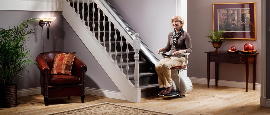 stairlifts cork