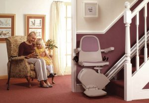 used stairlifts dublin