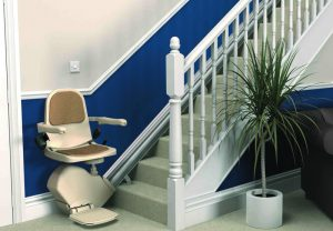 reconditioned stair lifts ireland