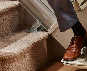 stairlift repair clare