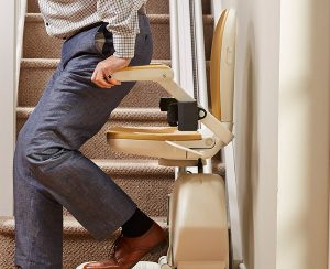 stairlift company clare