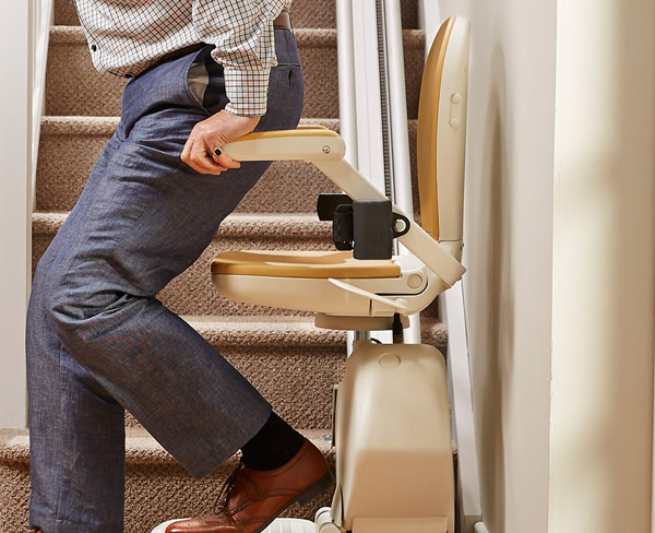 stairlift company Kildare
