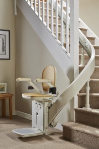 stairlift repair company waterford