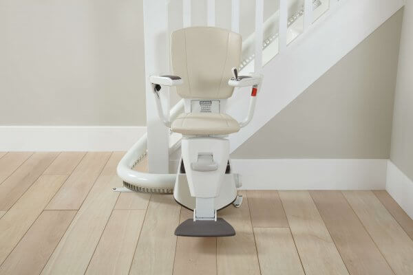 Curved stairlift installers Clare, Limerick, Cork