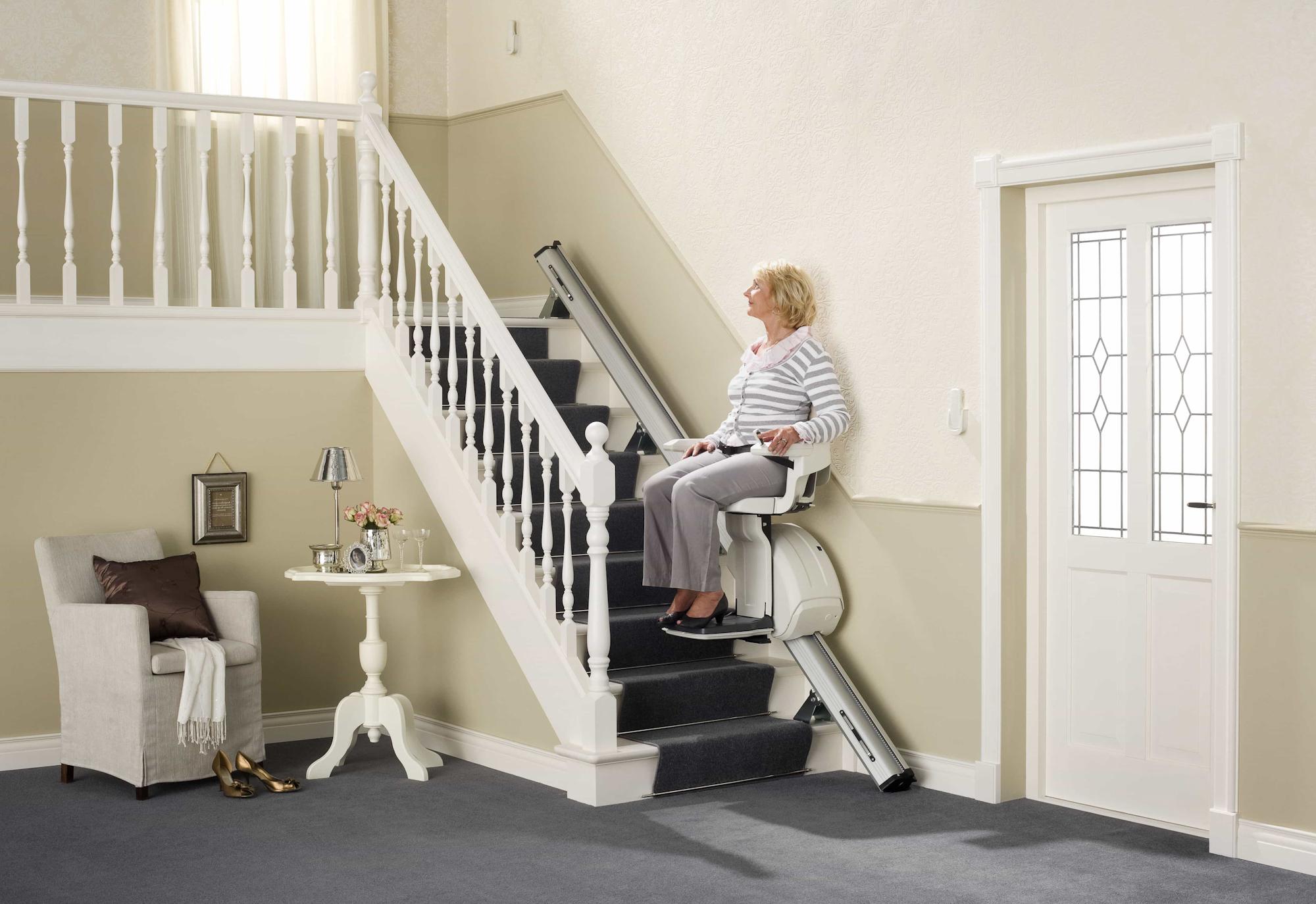 Stairlift repair